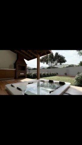 GRAVata , lancamento , Jacuzzi no chalé,  vista panoramica, Piscina, 2 QTS suite