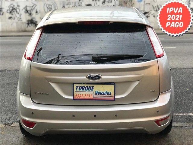 Ford Focus 2011 2.0 ghia 16v flex 4p manual - Foto 4