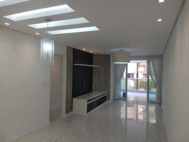 Apartamento com 3 dormitórios para alugar, 100 m² por R$ 4.500,00 - Braga - Cabo Frio/RJ - Foto 2