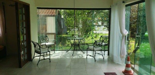 Casa de condomínio em Gravatá/PE, com 05 suítes - mobiliada!! - Ref:2132 - Foto 13