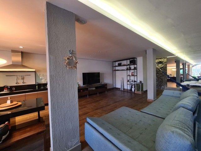 Casa à venda com 3 dormitórios em São josé (pampulha), Belo horizonte cod:3767 - Foto 15