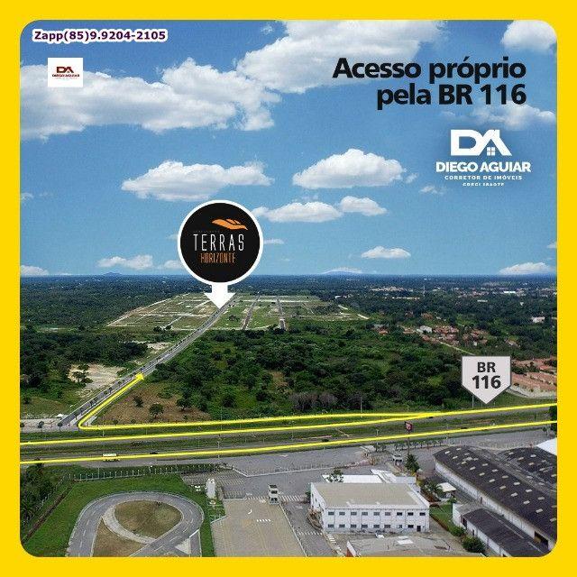 Loteamento Terras Horizonte /// Compre e invista \ - Foto 9