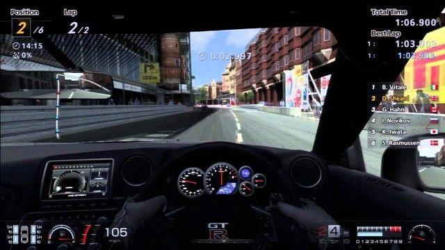 Gran Turismo 6 ps3 - Foto 3