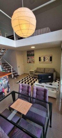 Apartamento para alugar com 1 dormitórios em Anhangabau, Jundiai cod:L6465 - Foto 5