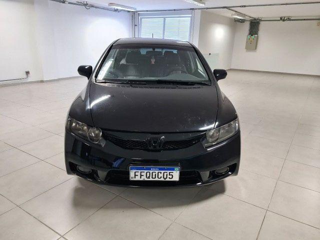 Honda Civic Automático Flex (Financio) - Foto 6