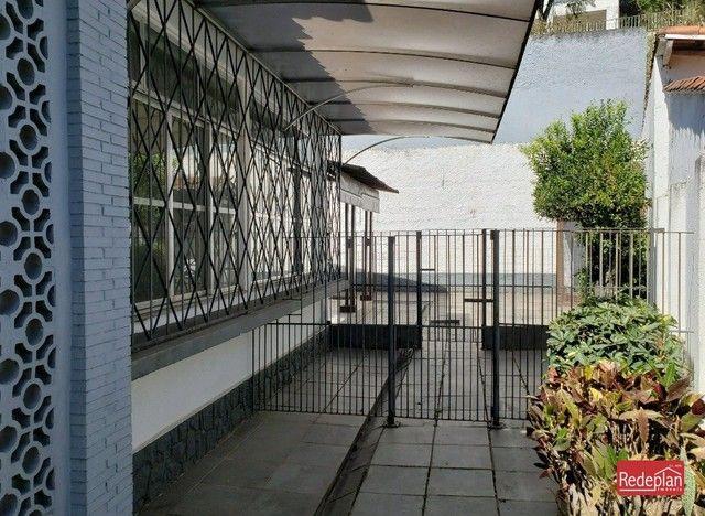 Casa à venda com 4 dormitórios em Laranjal, Volta redonda cod:17606 - Foto 3