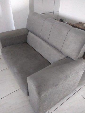 Conjunto sofá 2/3 lugares - Foto 3