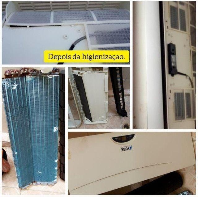 Ar condicionado instalação e manutenção de split system  - Foto 4