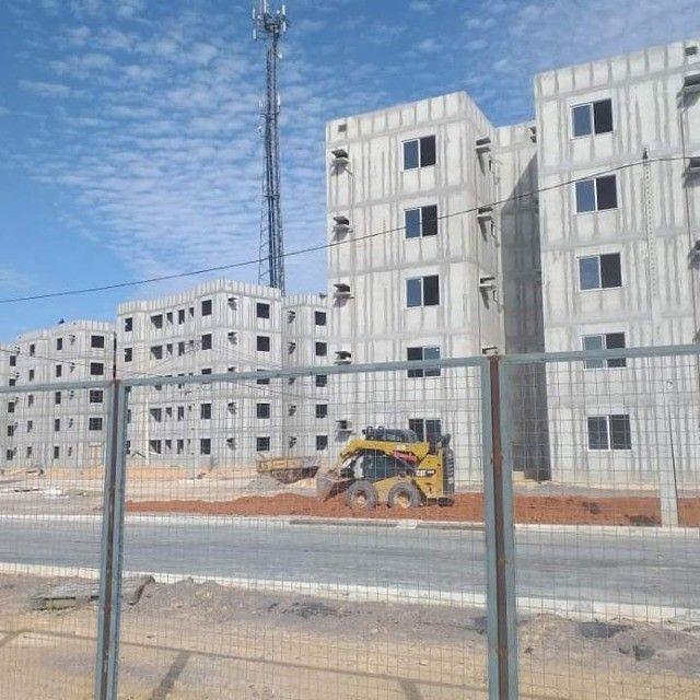J1- Saia do aluguel/ Financiamento Caixa/ Aprovação em 24hs/ Casas e Apartamentos. - Foto 12