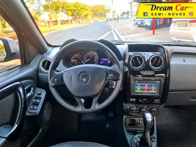 Renault Duster Oroch 2.0 Hi-Flex Dynamique Automática 2019 - Foto 13