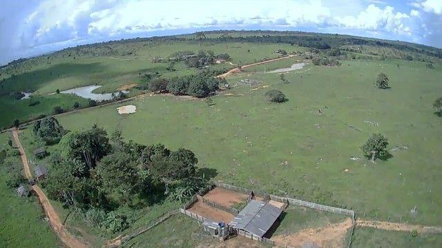 Fazenda 90 alqueires ref# 889