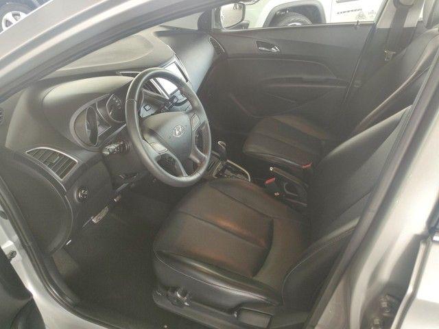 Hyundai Hb20X Premium 1.6 16V At Flex - Foto 10