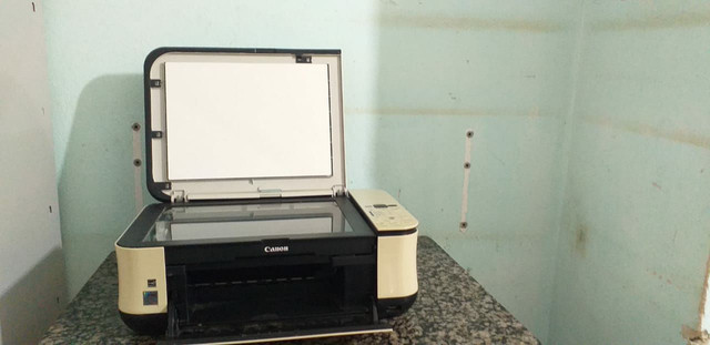 Impressora colorida multifuncional  - Foto 2