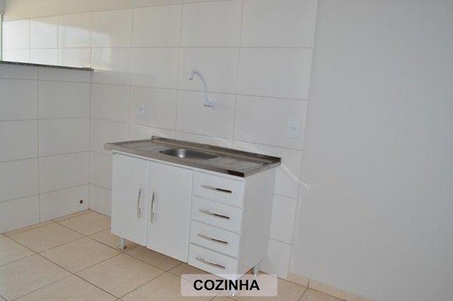 Apartamento para aluguel, 1 quarto, 1 vaga, Jardim Alvorada - Três Lagoas/MS - Foto 6