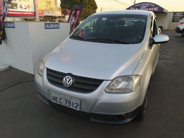 Vw Volkswagen Fox 1.0 flex - Foto 2