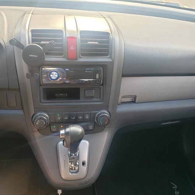 Honda CR-V 2011/2011 Automática - Foto 12