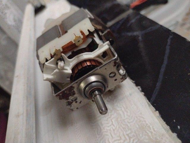 Motor embutido para facilita - Foto 5
