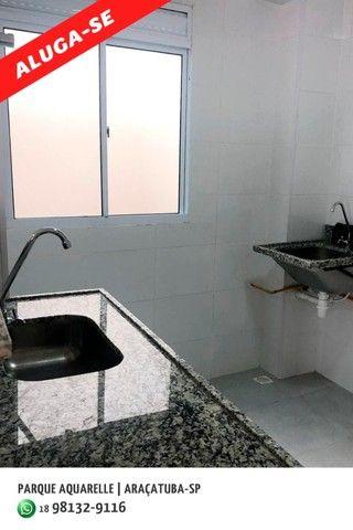 Apartamento Novo para Alugar, excelente localização. - Foto 5