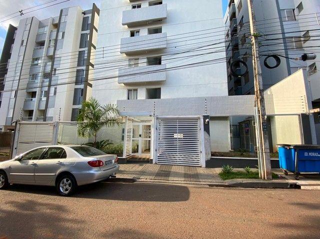 8009   Apartamento para alugar com 1 quartos em ZONA 07, MARINGÁ - Foto 2
