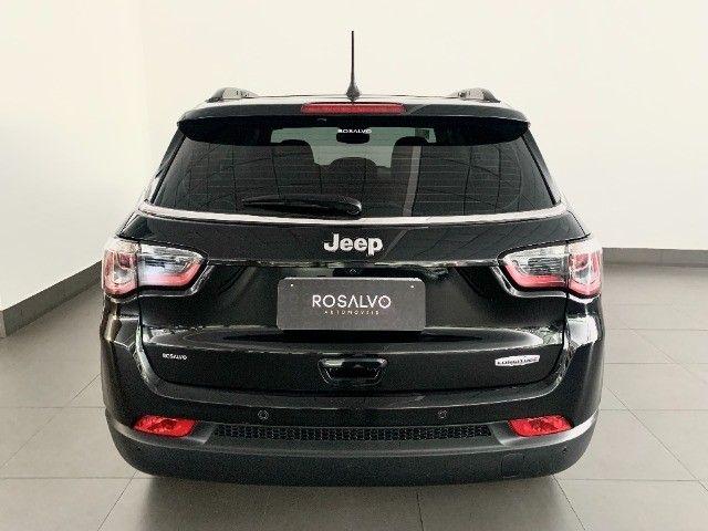 Jeep Compass Longitude + Kit Safety e Premium - Foto 6