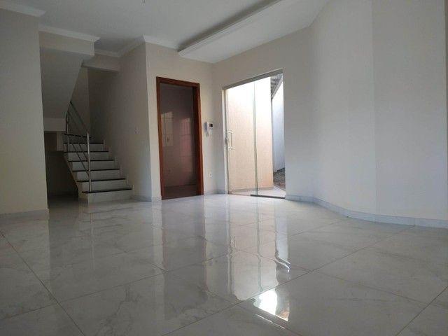 Casa à venda com 3 dormitórios em Santa mônica, Belo horizonte cod:5704 - Foto 3