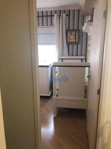 Lindo Apartamento Condomínio Mundo Apto Santana - Foto 11