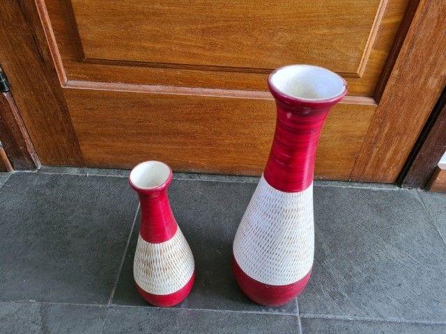 Vaso de decoração - Foto 2