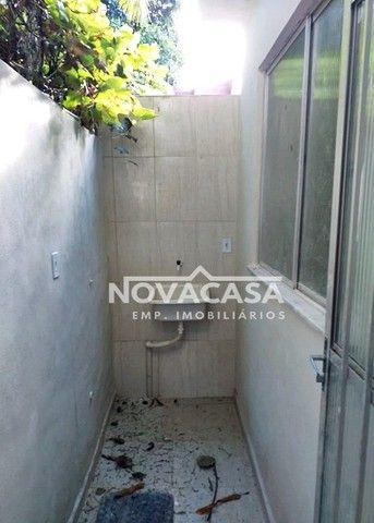Casa de vila com 2 quartos em Bento Ribeiro, Rio de Janeiro.  - Foto 7