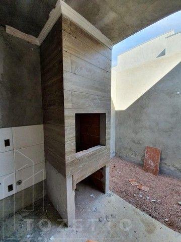 Casa para Venda em Ponta Grossa, Orfãs, 3 dormitórios, 1 suíte, 2 banheiros, 2 vagas - Foto 11