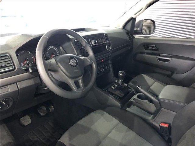 Volkswagen Amarok 2.0 Highline 4x4 cd 16v Turbo in - Foto 8
