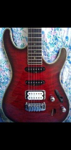 Guitarra Ibanez SA séries - Foto 3