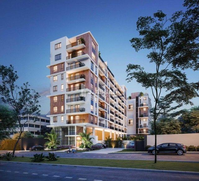 GARDEN com 1 dormitório à venda com 129.55m² por R$ 492.614,33 no bairro Água Verde - CURI