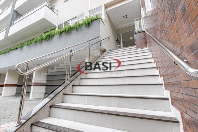 Apartamento à venda com 3 dormitórios em Silveira da motta, Sao jose dos pinhais cod:133 - Foto 4