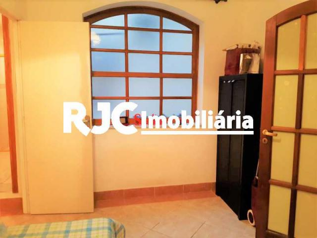 Apartamento à venda com 3 dormitórios em Flamengo, Rio de janeiro cod:MBAP33328 - Foto 9