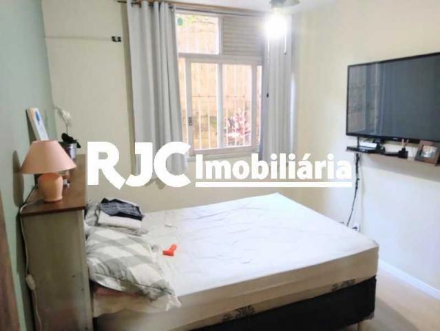 Apartamento à venda com 2 dormitórios em Rocha, Rio de janeiro cod:MBAP25266 - Foto 5