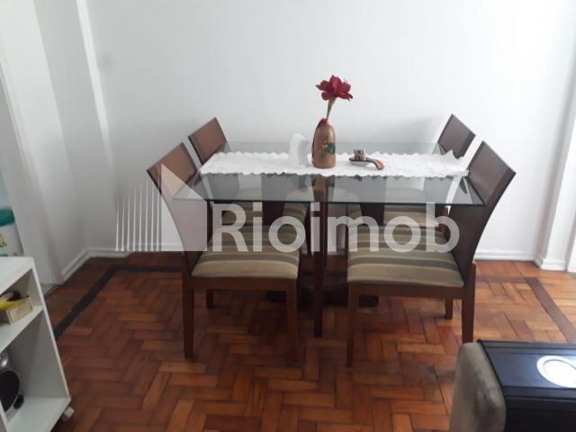 Apartamento à venda com 1 dormitórios em Flamengo, Rio de janeiro cod:5221 - Foto 9