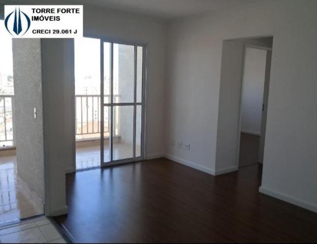 Apartamento com 2 dormitórios, 1 suíte na Moóca