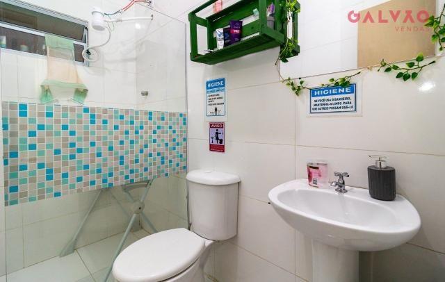 Casa à venda com 2 dormitórios em Cidade industrial, Curitiba cod:42429 - Foto 13