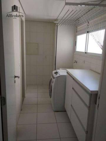 Apartamento com 3 suítes à venda, 162 m² por R$ 1.490.000 - Central Parque - Porto Alegre/ - Foto 11