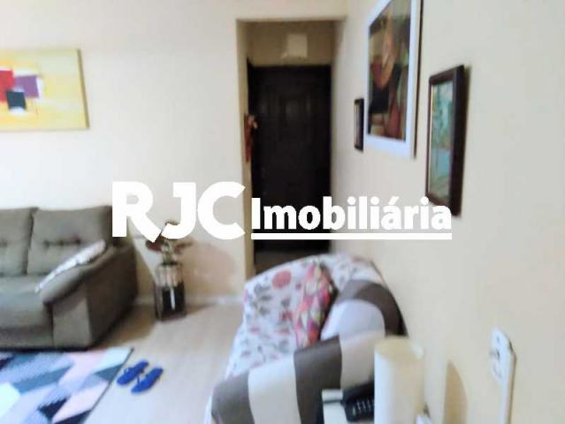 Apartamento à venda com 2 dormitórios em Rocha, Rio de janeiro cod:MBAP25266 - Foto 4