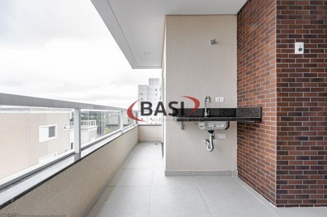 Apartamento à venda com 3 dormitórios em Silveira da motta, Sao jose dos pinhais cod:133 - Foto 14