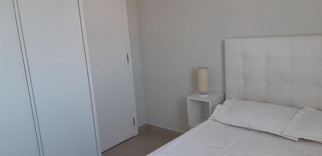 Apartamento com 2 dormitórios à venda, 46 m² por R$ 170.000 - Residencial Guairá - Sumaré/ - Foto 4