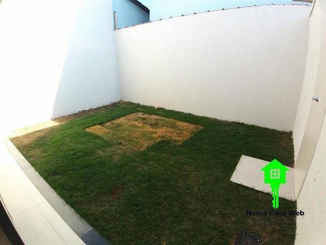 Casa para venda tem 138 metros quadrados com 3 quartos em Parque das Flores - Goiânia - GO - Foto 11