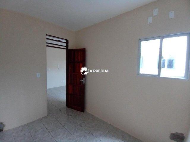 Apartamento para aluguel, 1 quarto, José Bonifácio - Fortaleza/CE - Foto 8