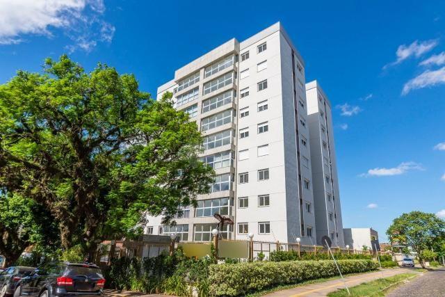 Apartamento à venda com 3 dormitórios em Jardim ipiranga, Porto alegre cod:8916 - Foto 2