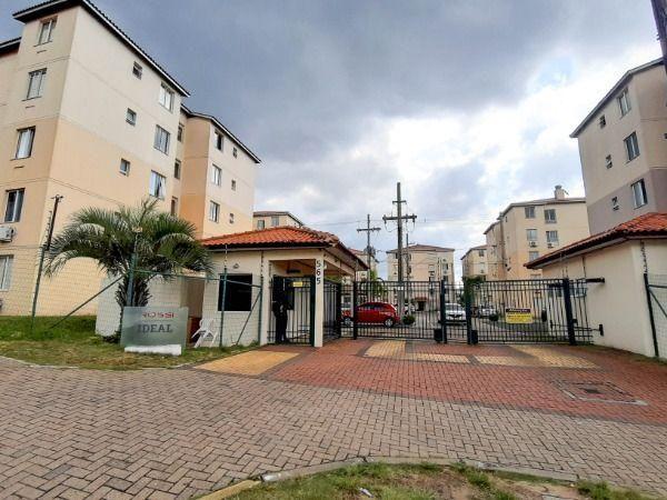 Apartamento à venda com 2 dormitórios em Morro santana, Porto alegre cod:MI271314 - Foto 2