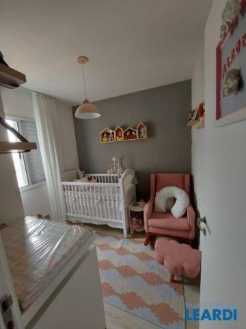 Apartamento à venda com 2 dormitórios em Vila formosa, São paulo cod:628290 - Foto 18