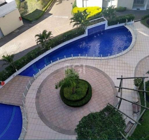 Apartamento à venda com 2 dormitórios em Jardim carvalho, Porto alegre cod:OT7887 - Foto 4