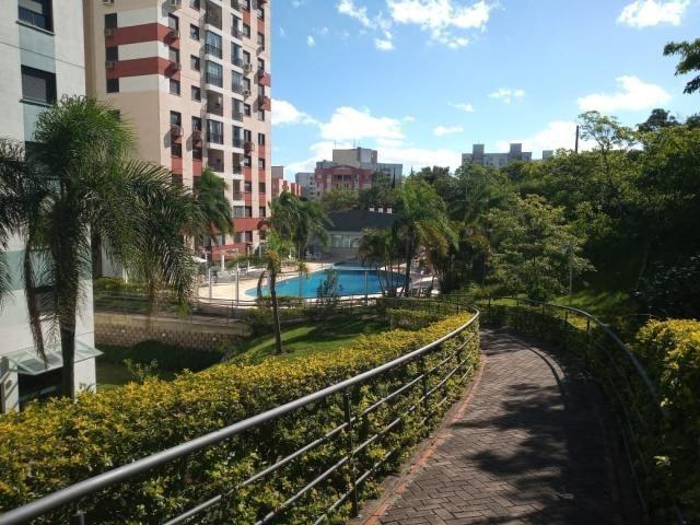 Apartamento à venda com 3 dormitórios em Jardim carvalho, Porto alegre cod:SU14 - Foto 2