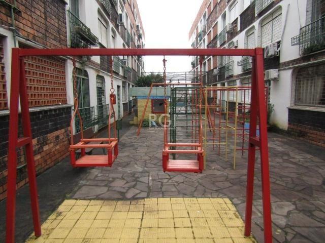 Apartamento à venda com 1 dormitórios em Jardim botânico, Porto alegre cod:OT7882 - Foto 12